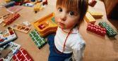 Как приучить ребенка поддерживать порядок?