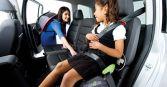 Как выбрать бустер в автомобиль для ребенка?
