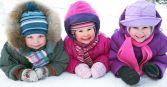 Как выбрать детский зимний комбинезон