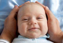 Рефлексы новорожденных и детей грудного возраста