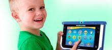 InnoTab – новая серия обучающих детских планшетов от компании VTech