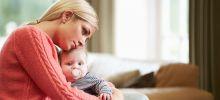 Наслаждение материнством