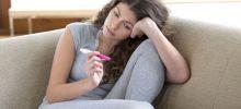 причины задержки менструационного цикла кроме беременности