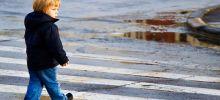 Что делать, если потерялся ребенок?