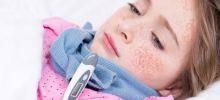 Скарлатина у детей: признаки, возможные осложнения