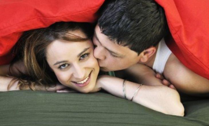 когда после родов можно жить интимной жизнью