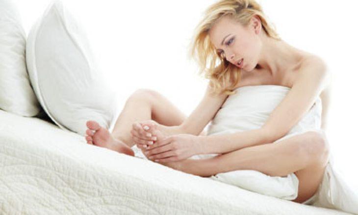 Судороги во время беременности в ногах ночью
