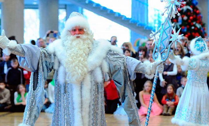 Как выбрать новогоднее представление для ребенка