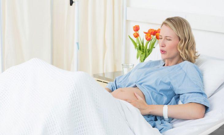 Как правильно дышать при схватках