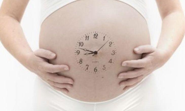Угроза преждевременных родов (угроза невынашивания беременности), БудьЛаска
