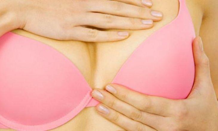 Болит ли грудь при беременности?