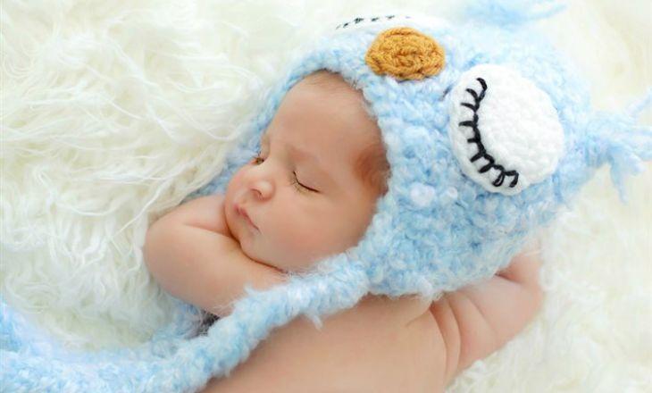 Как уложить ребенка спать без укачивания?