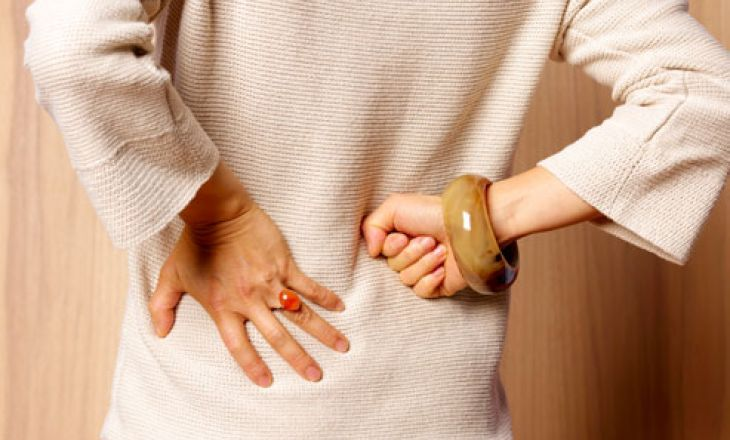 Гестационный пиелонефрит при беременности, БудьЛаска