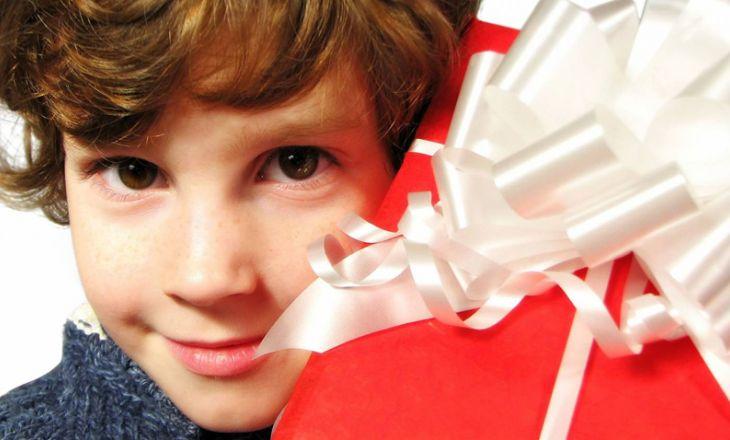 Что подарить мальчику на 7 лет
