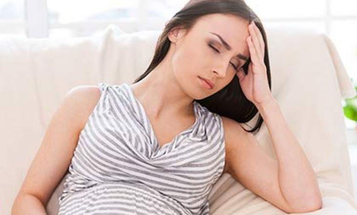 Что употребляют беременные девушки при изжоге