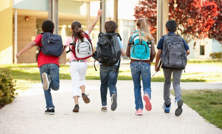 Школьный рюкзак для ребенка - выбирайте правильно