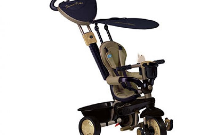 Smart Trike 1599900 Dream Touch Steering