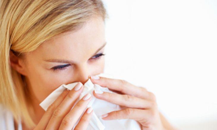 Аллергический ринит при беременности, БудьЛаска