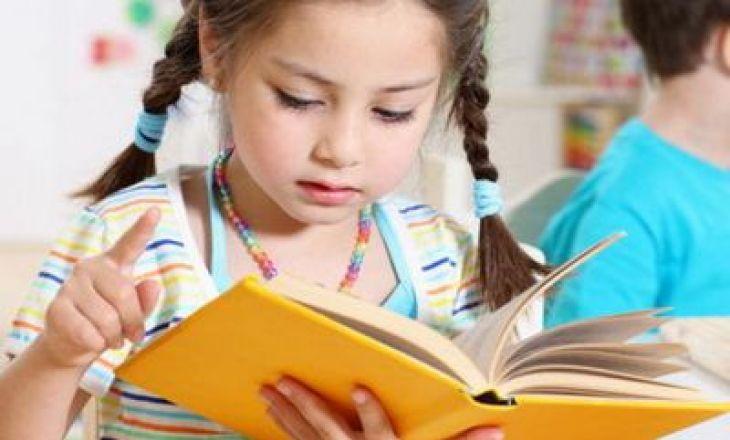 Подготовка ребенка к школе в домашних условиях