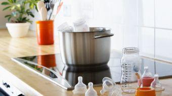 Надо ли кипятить бутылочки для новорожденных?