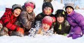 Зимние детские лагеря - стоит ли отправлять ребенка?
