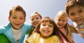 Подвижные игры летом - здоровье для детей и родителей