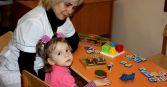 Помощь специалистов детям с речевыми нарушениями