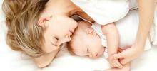 Совместный сон с новорожденным