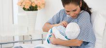 Что можно кушать роженице после родов?