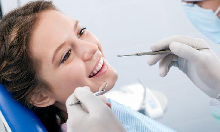 О некоторых особенностях лечения зубов во время беременности