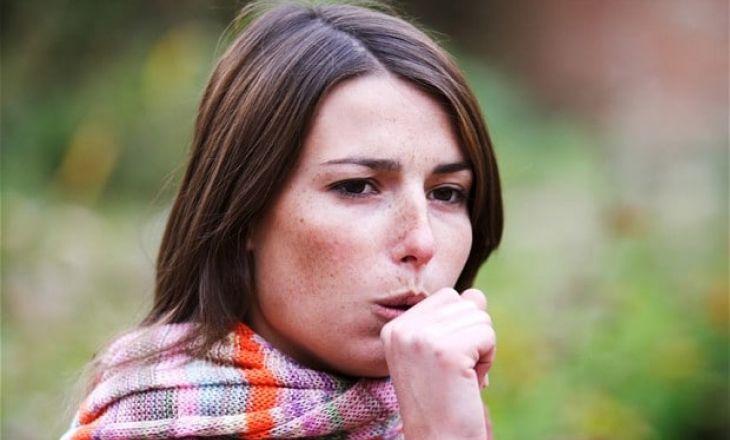 Чем опасен кашель для беременных и как его лечить?