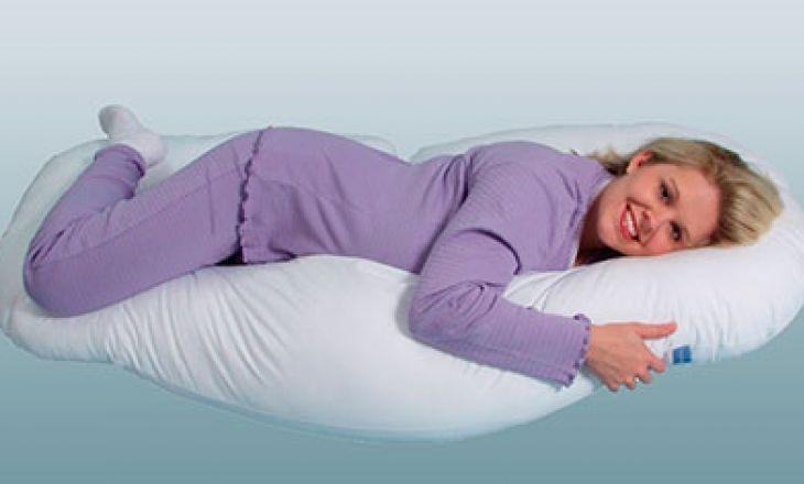 Подушки для беременных: какую выбрать?