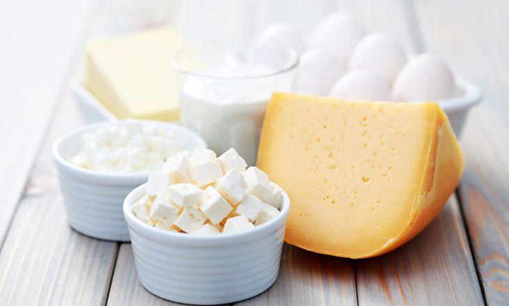 Важность продуктов, богатых кальцием в питании беременных