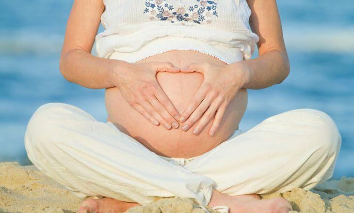 Можно ли беременным купаться в море?