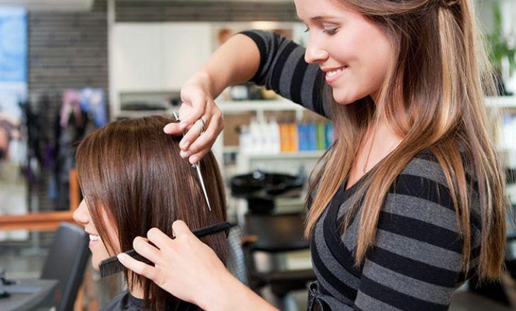 Почему нельзя стричь волосы во время беременности?