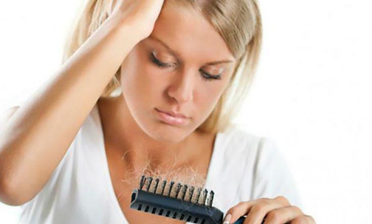 После беременности выпадают волосы: что делать?