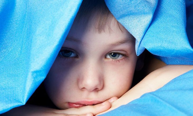 Ложимся спать без истерик